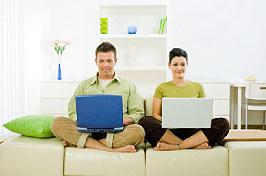 Arbeitsteilung in Haushalten; © istockphoto, nyul