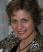 Foodtrainerin Susanne Wendel