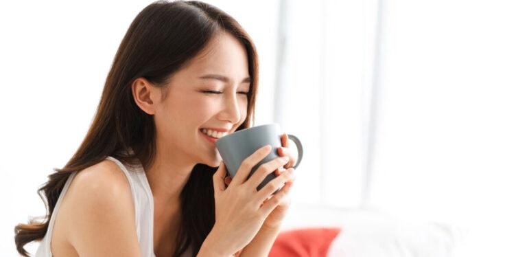 Tee-Welten: ein Blick in die Tasse