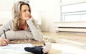Teilzeit begünstigt Vorsorgelücke bei Frauen; © istockphoto, Lise Gagne