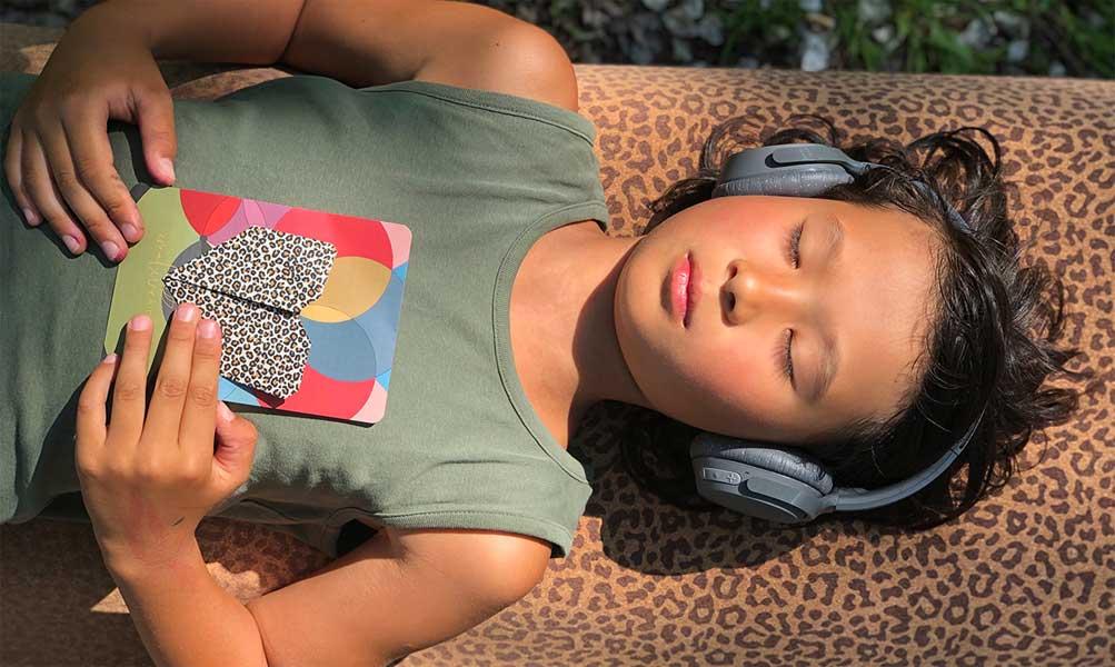 Genieße tiefe Entspannung mit Yoga Nidra