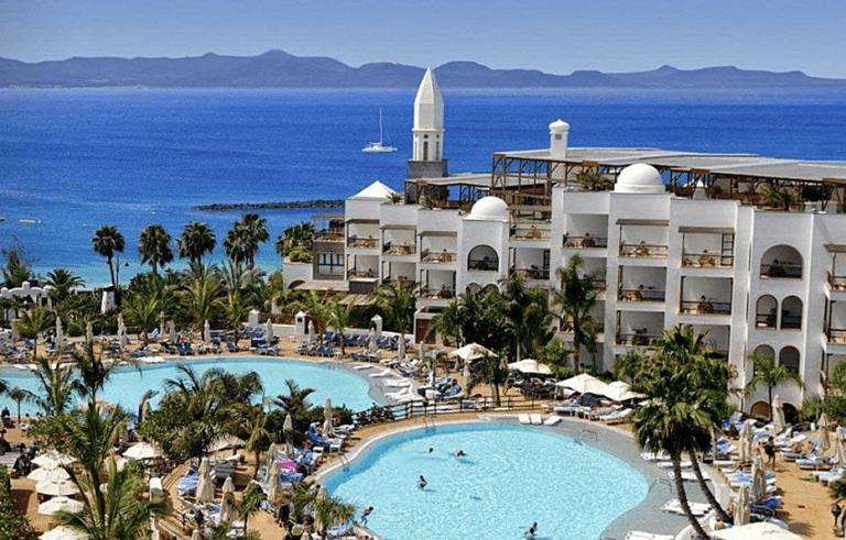Hotel-Test: Princesa YAIZA Suite Hotel Resort auf Lanzarote