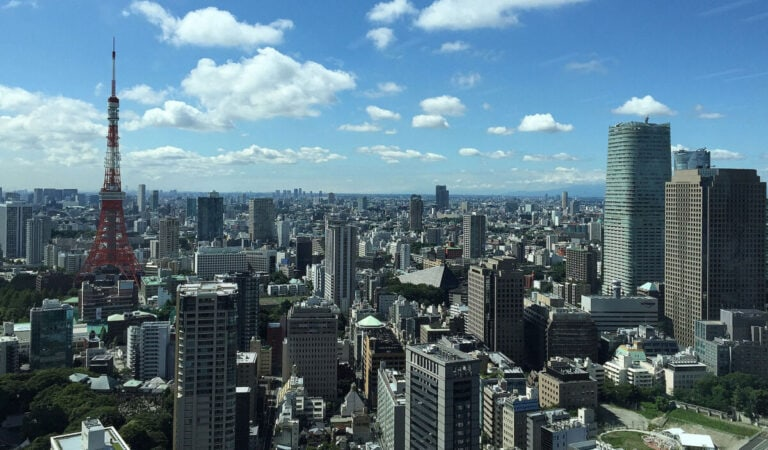 Japan-Reise für Singles und Alleinreisende