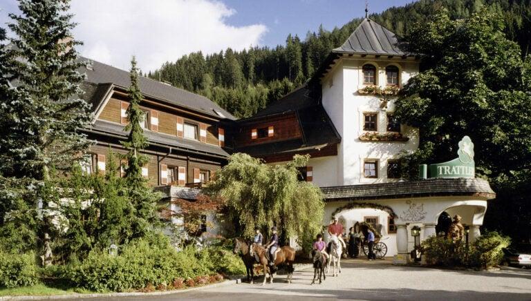 Hotel-Test: Trattlerhof in Bad Kleinkirchheim