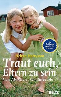 Der Erziehungsratgeber aus Schweden; Bildquelle: Beltz Verlag