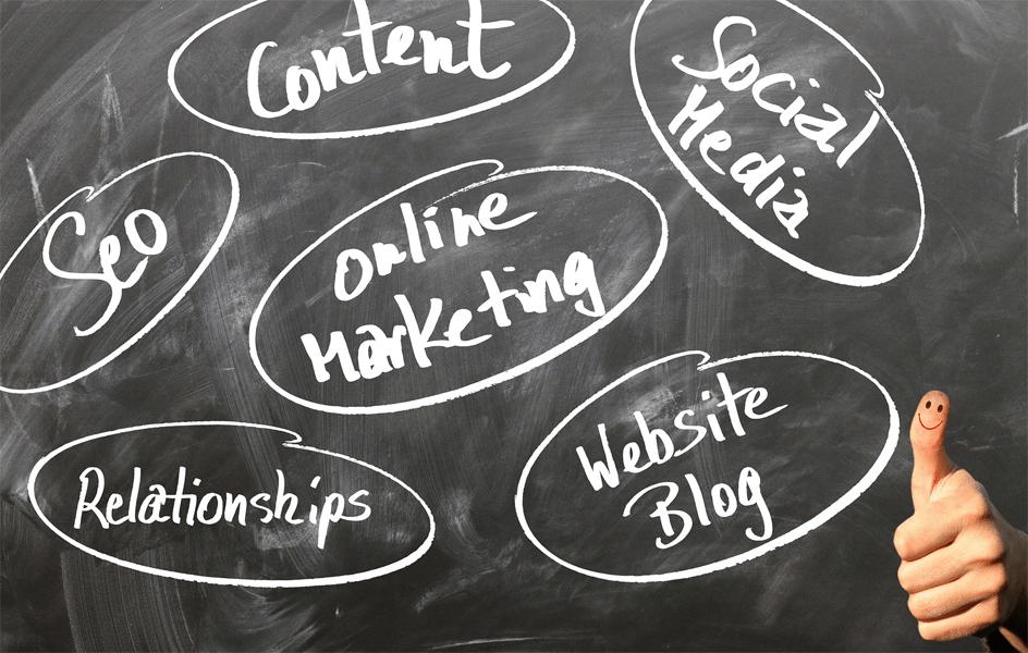 Top 5 Social-Media Tipps für UnternehmensgründerInnen