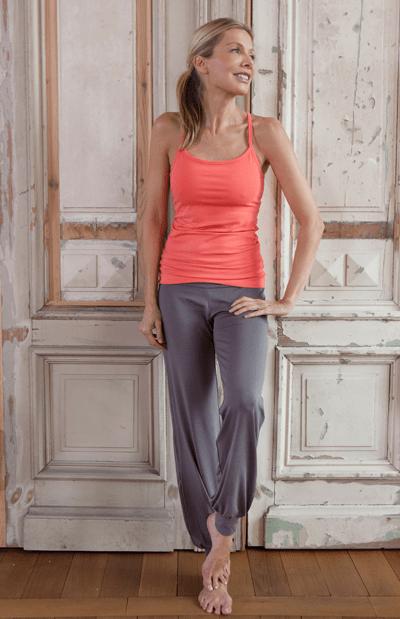 Ursula Karven - stark und fit wie noch nie