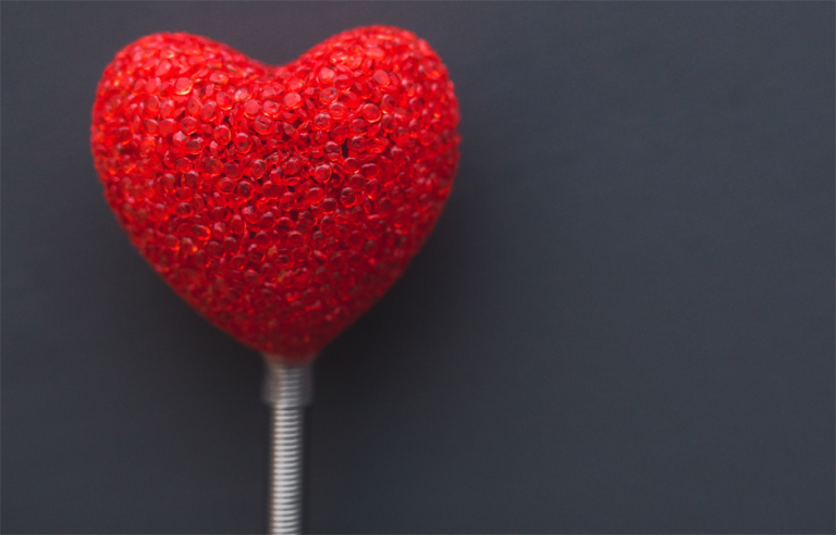 Valentinstag - der Tag der Liebenden