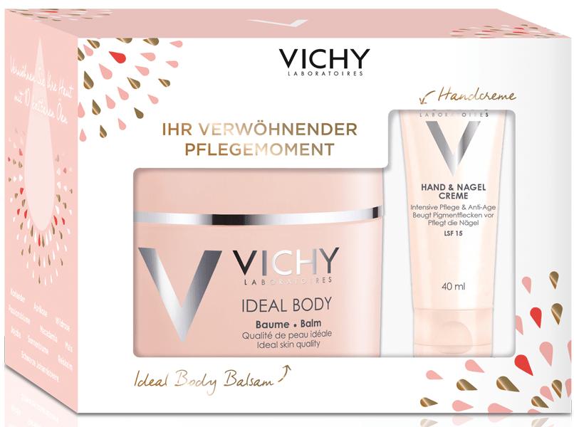 Vichy Set Ideal Body