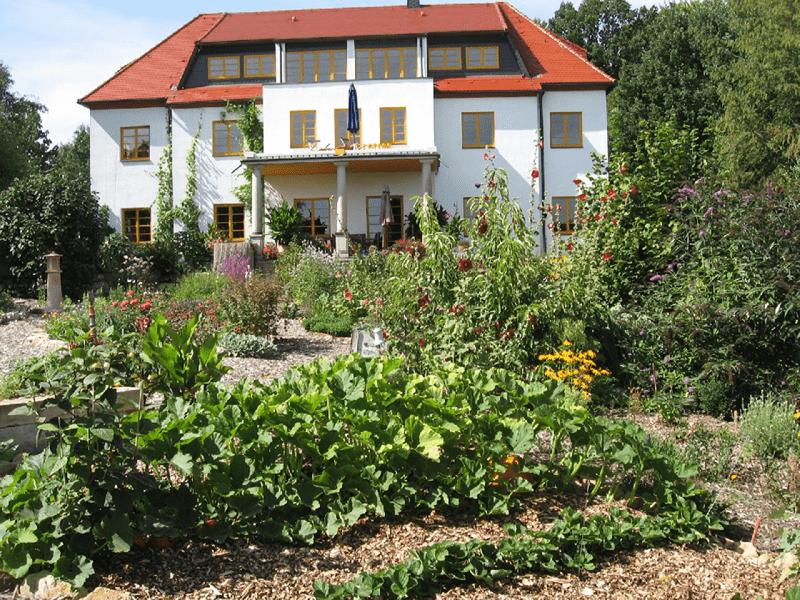 Villa Weissig, Deutschland