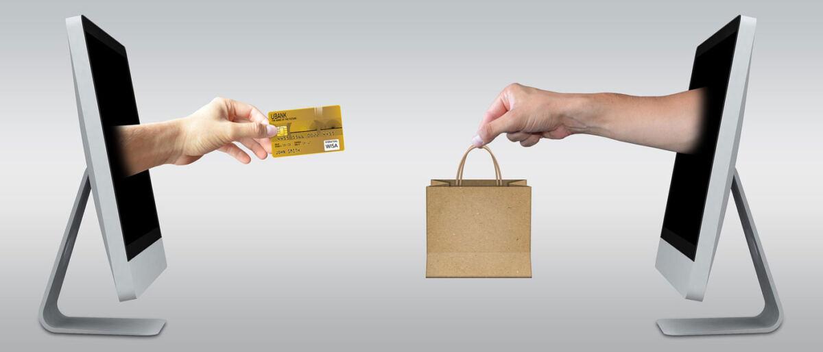 Virtuelle Kreditkarten auf dem Vormarsch