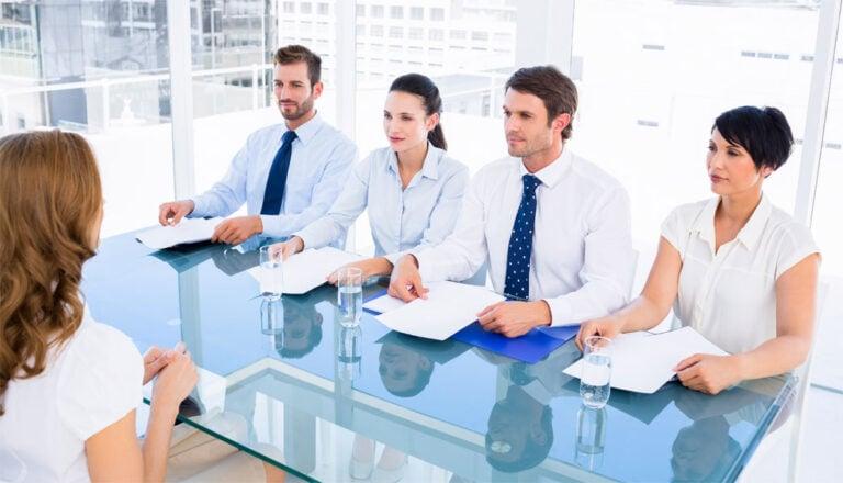 Vorstellungsgespräch: 9 Tipps für ein erfolgreiches Interview