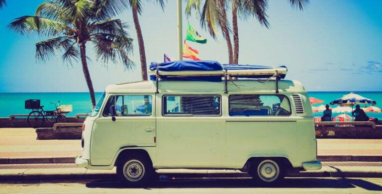 Autoreise mit Kindern: 7 Tipps für eine angenehme Fahrt