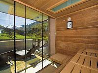 Chillen im josl mountain lounging hotel; © josl mountain lounging hotel