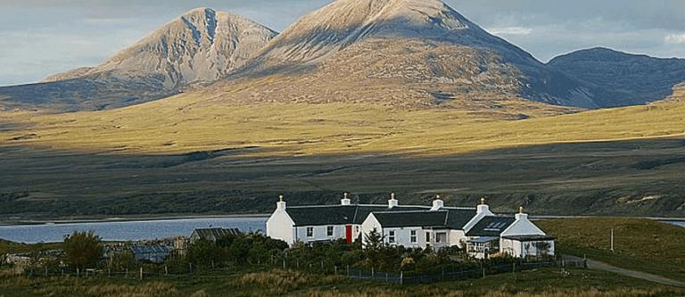 Freundinnen-Reise: Whisky-Reise nach Schottland