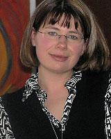 Sonja Liebsch, Co-Autorin von 'Muttertier @n Rabenmutter'; Bildquelle: privat