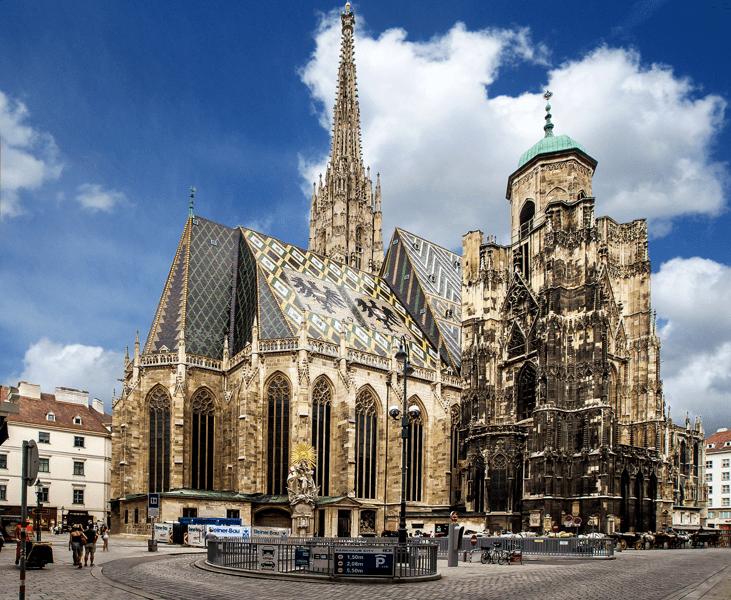 Wien: Frühlingsurlaub für die ganze Familie