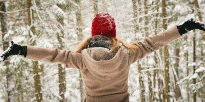 Aktuelle Trends bei Winter-Accessoires