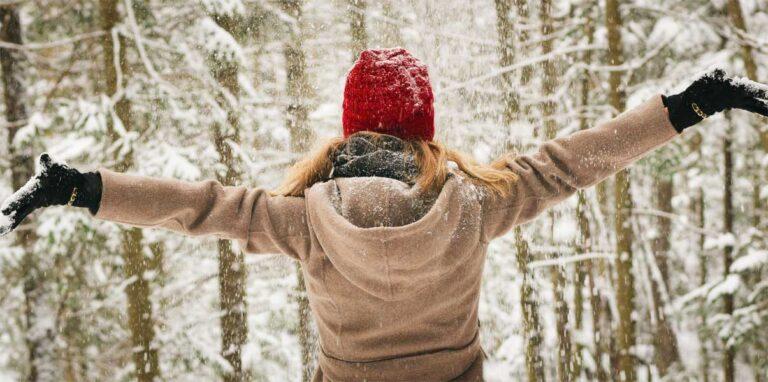 Winter-Accessoires: gut gerüstet für kalte Tage