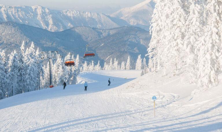 Winterwunderland Stuhleck