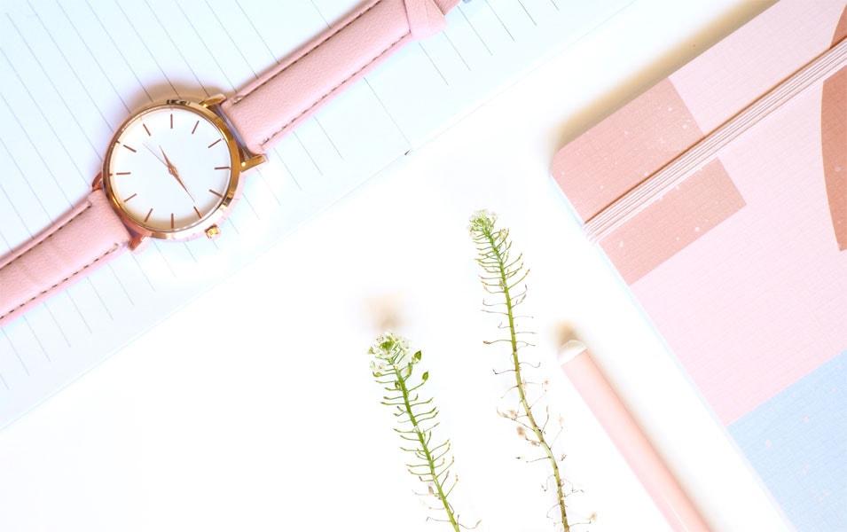 Tipps für ein besseres Zeitmanagement