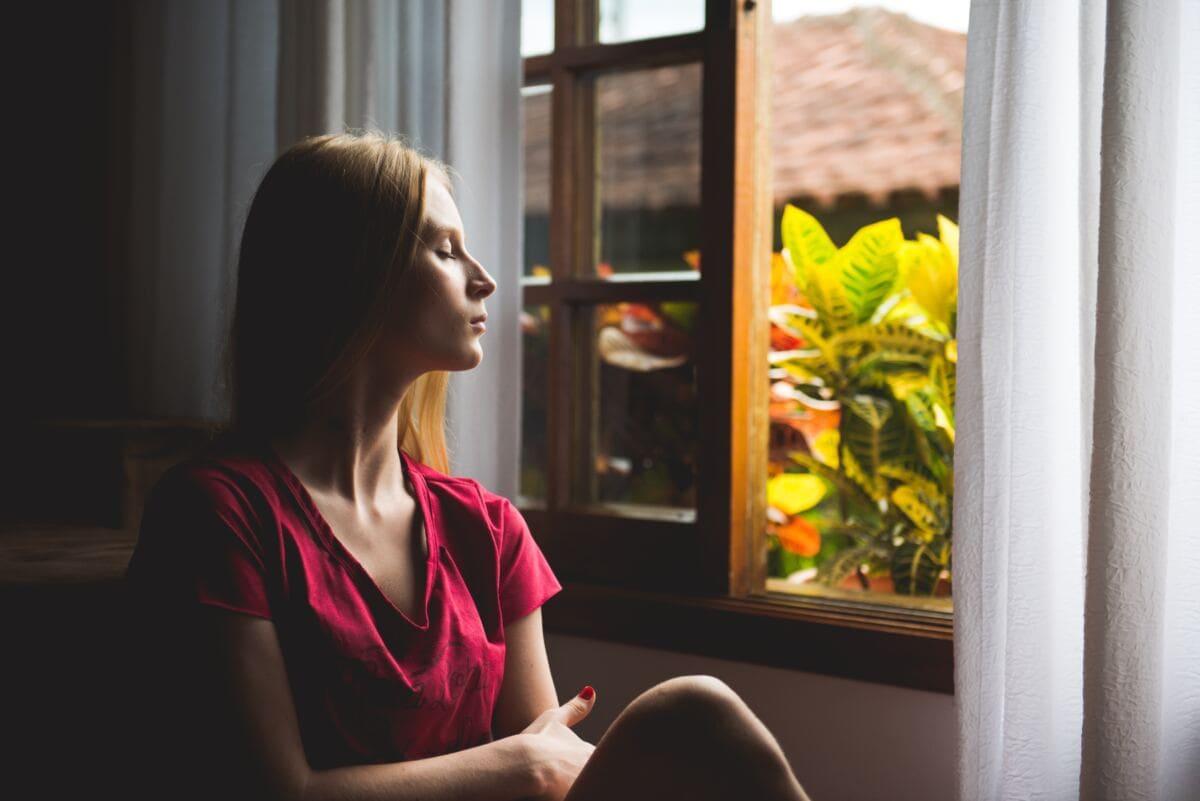 Meditation kann das Zeitmanagement verbessern.