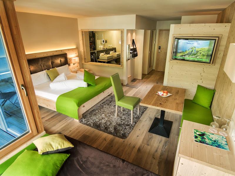 Zimmer im Alpin Juwel
