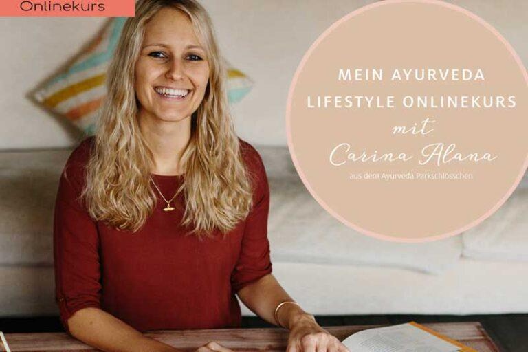 Mein Ayurveda Lifestyle Onlinekurs