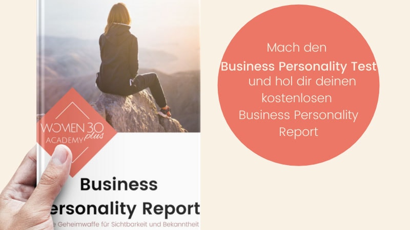 Business Personality Test