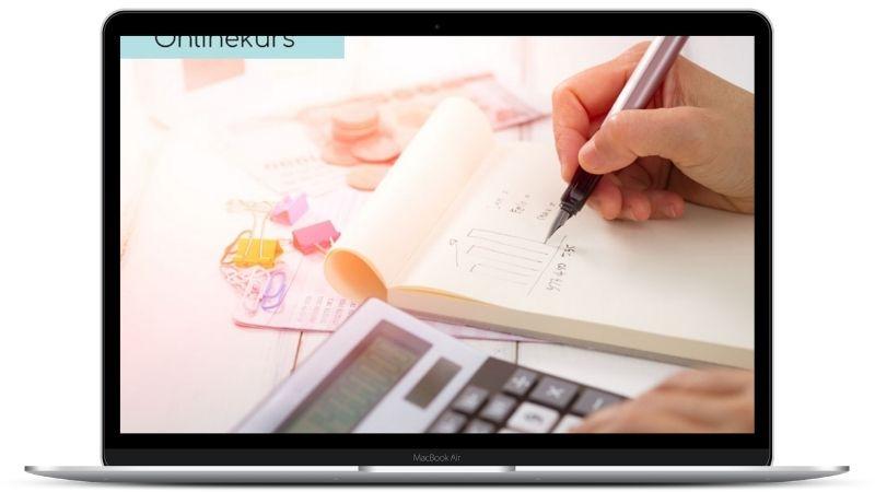 Onlinekurs: Steuerwissen für Kleinunternehmerinnen