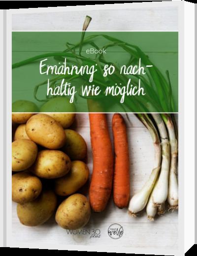 eBook Nachhaltige Ernährung