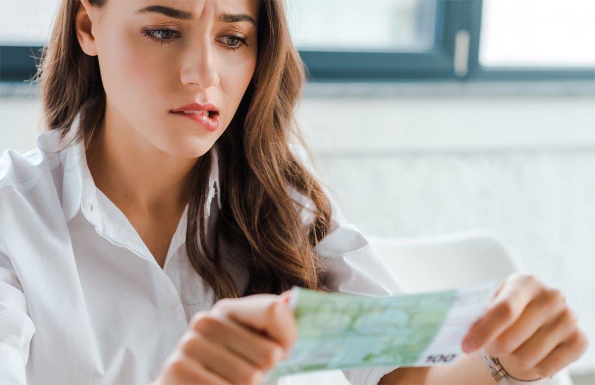 Finanzen für Frauen