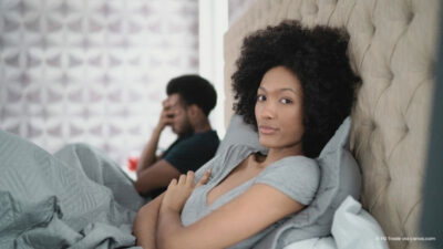 kein Sex in der Ehe