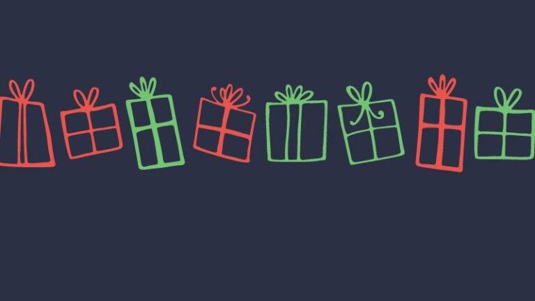 24 Geschenkideen für Weihnachten 2016
