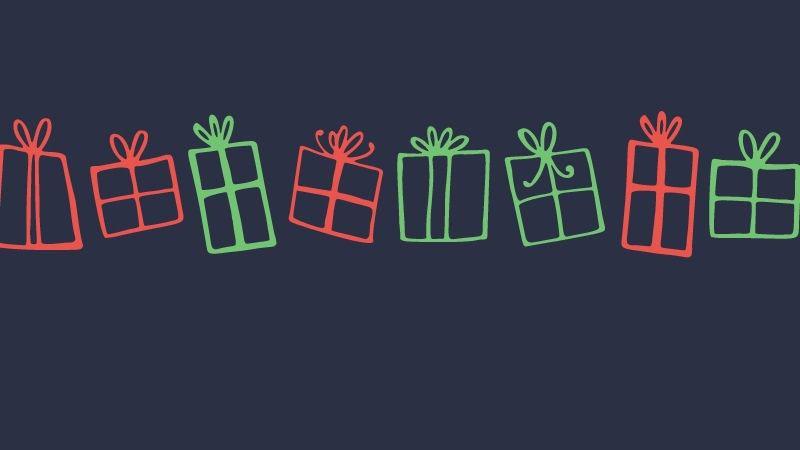 Geschenkideen Weihnachten 2016