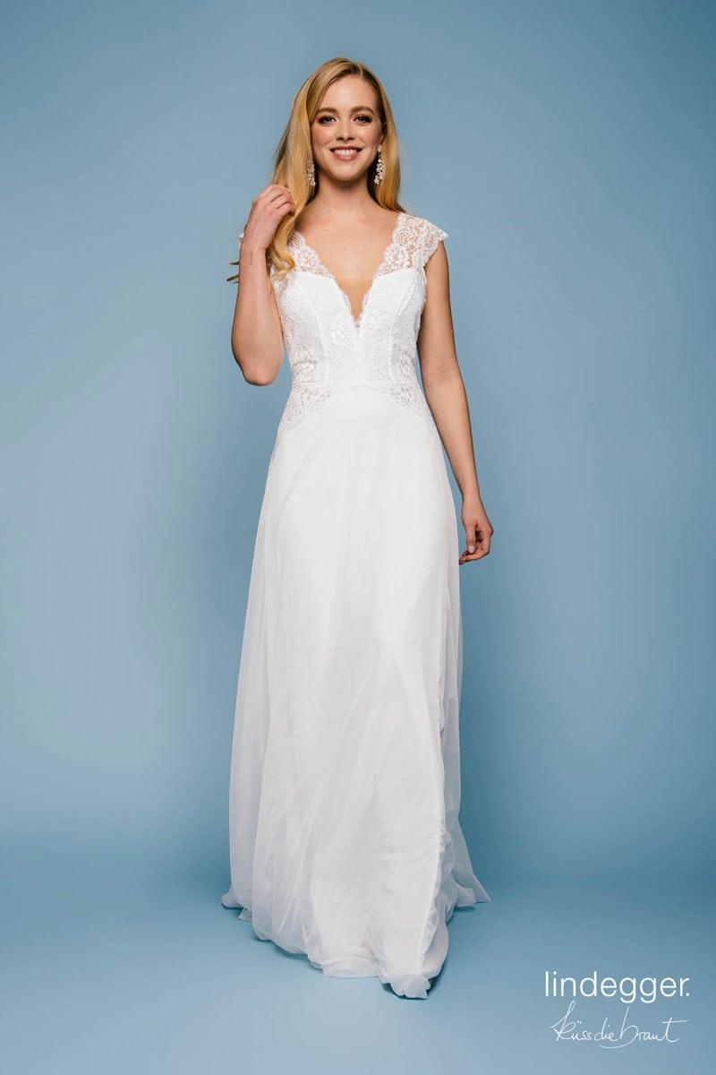 Brautkleid Amber von küssdiebraut
