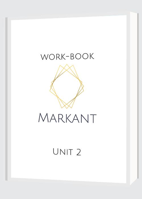 Workbook zu Unit 2