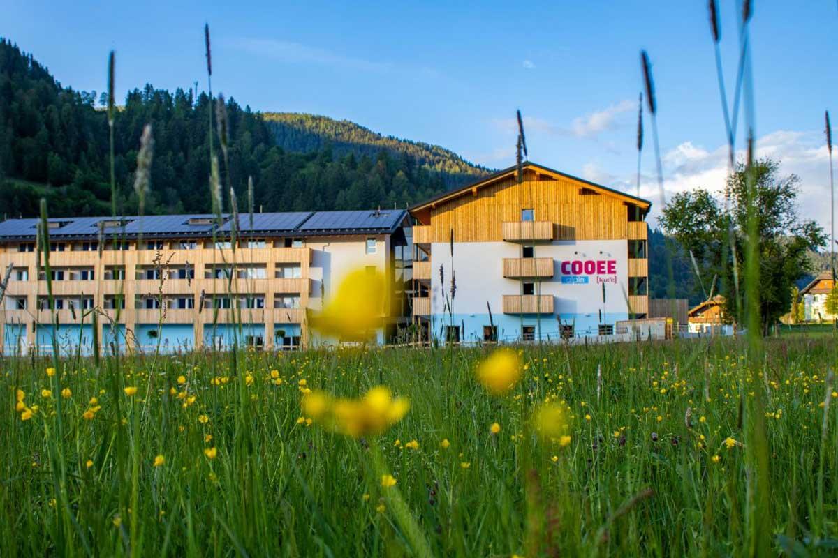 Hotel-Test: COOEE alpin Hotel in Bad Kleinkirchheim