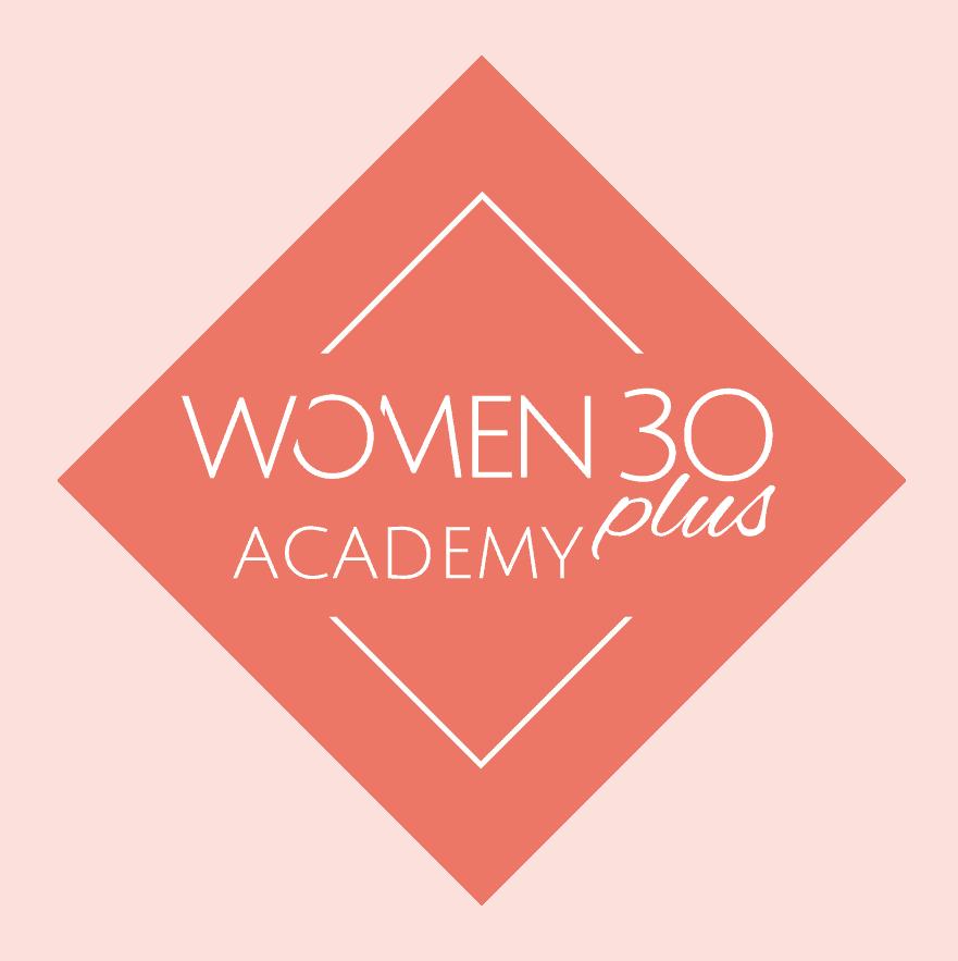 submarke coral women30plus academy rgb Zeichenfla╠eche 1