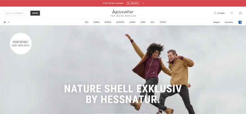 Pionier der nachhaltigen Mode: H