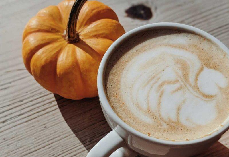 So gelingt der perfekte Pumpkin Spice Latte